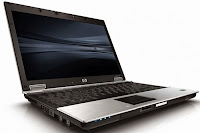 Laptop HP EliteBook 6930p, Intel Core 2 Duo P8700 2.53 GHz