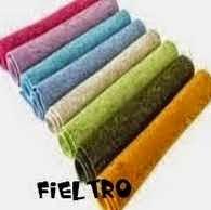 Tutorial, Gratis, Manualidades, Fieltro, Free, Tutorial, Crafts,Filter