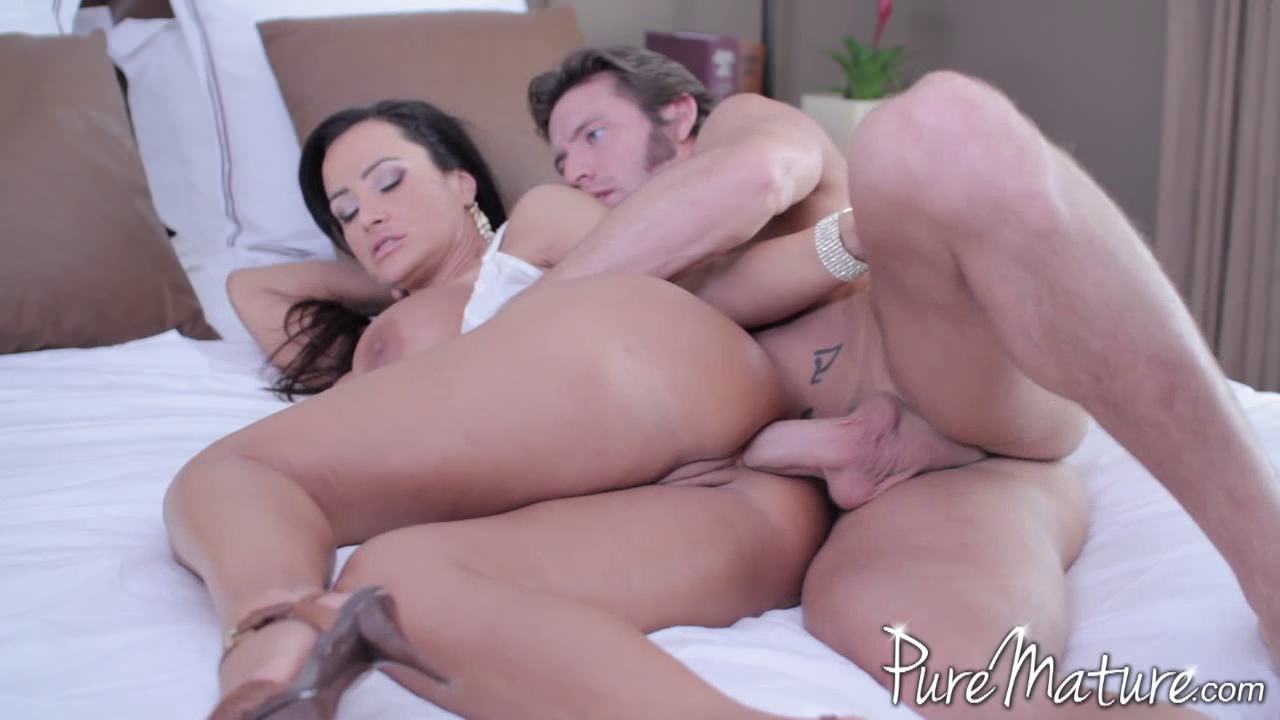 Lisa Ann Better Than Dreams Hd P