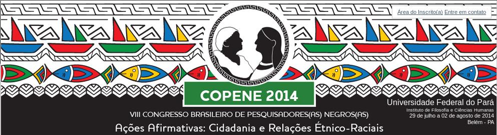 COPENE 2014