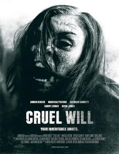 Ver Cruel Will (2013) Online