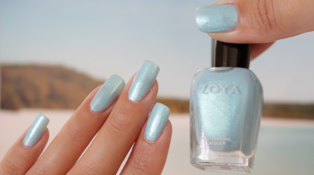 Zoya Rayne Swatches