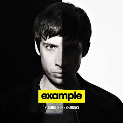 Example - Microphone Lyrics