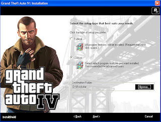 ดาวน์โหลด GTA IV