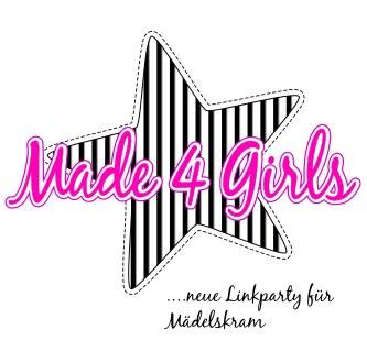 """Kennt ihr schon """"Made4Girls""""??"""