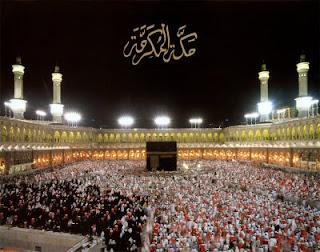 Cara menelpon Ke Mekkah Arab Saudi Telkomsel, XL, Indosat, Tri | Kode Telpon Arab Saudi