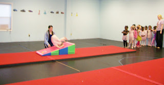 gymnastics classes plaza midwood charlotte