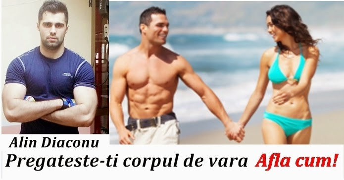 program pentru sala masa musculara