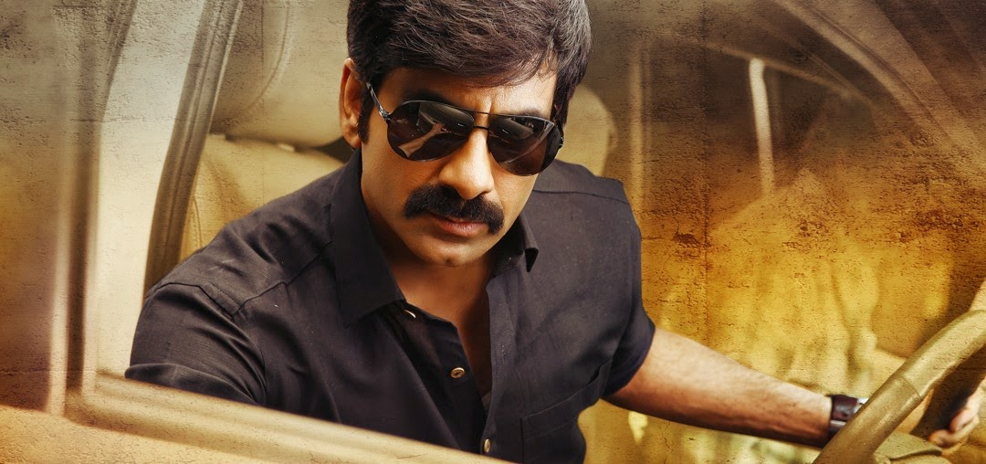 Ravi Teja photos from Power movie-HQ-Photo-7