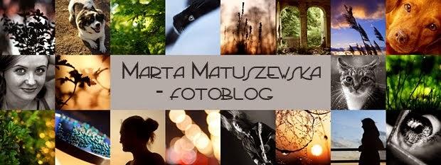 Marta Matuszewska - fotoblog