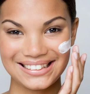 Crema humectante facial