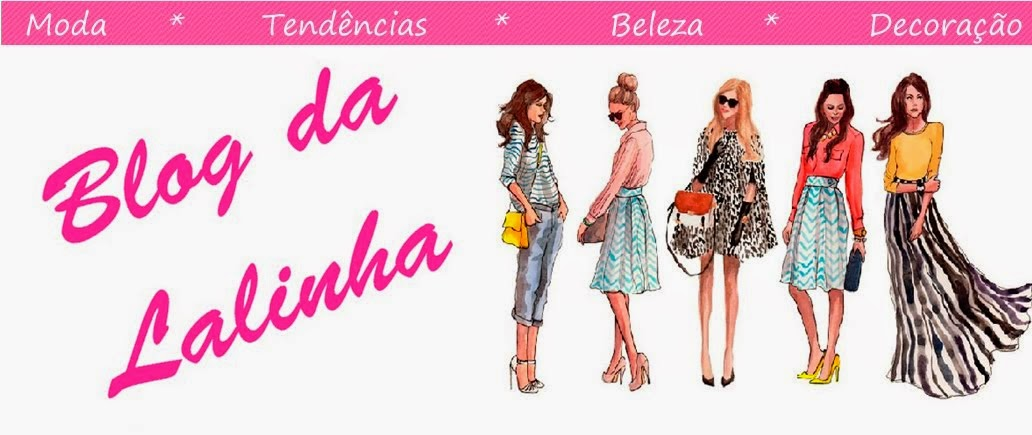 Blog da Lalinha