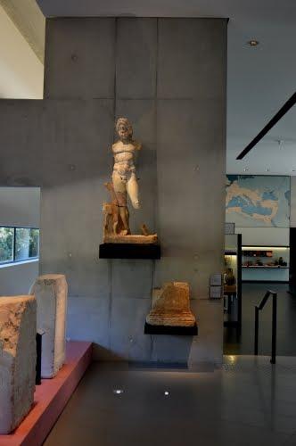 3 Musée Arles Antique