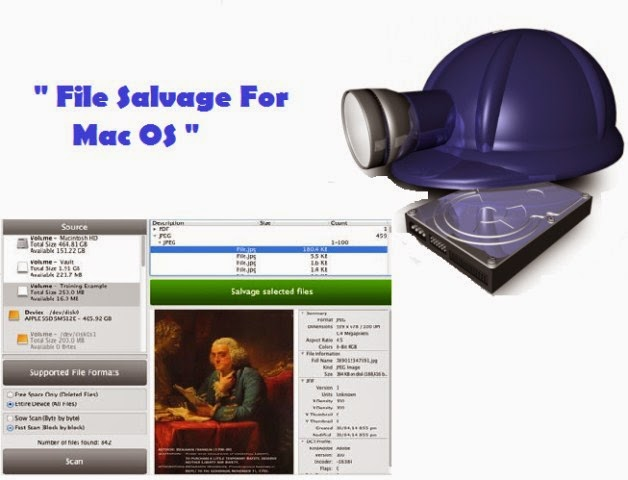 Top free deleted file recovery software