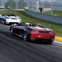Test Drive Ferrari Lista de Circuitos 9