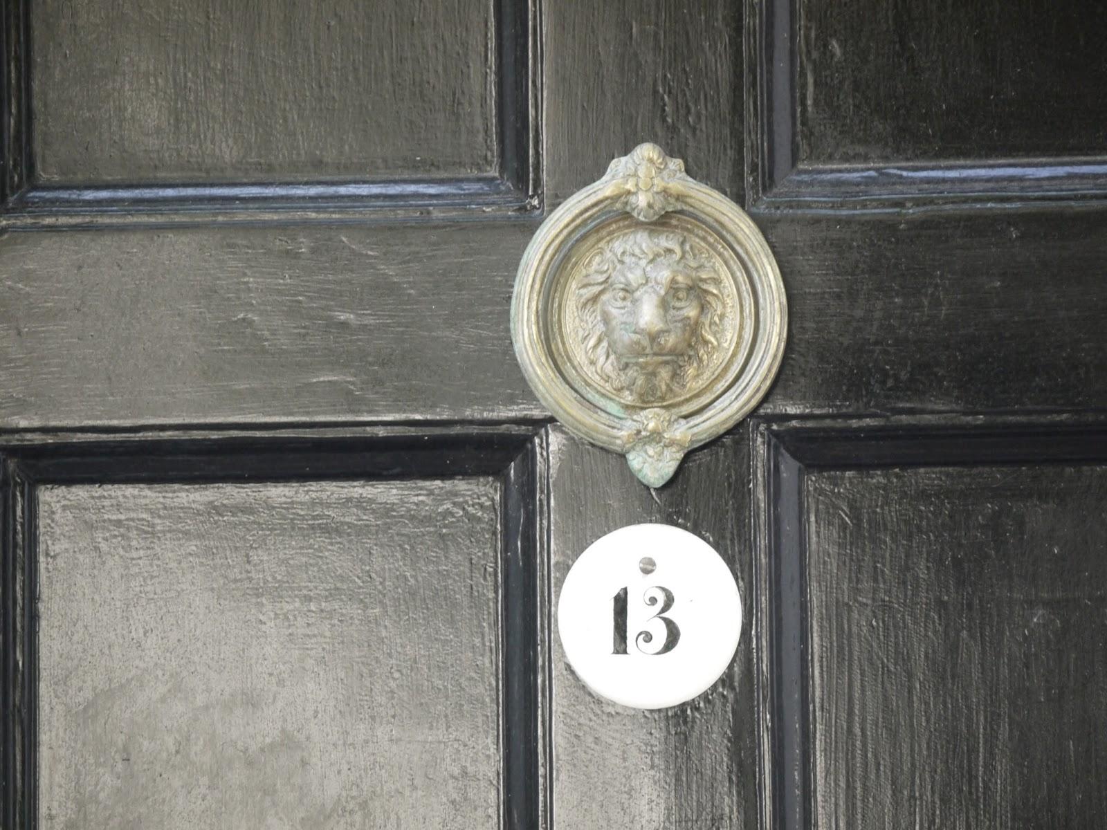 porte noire Poole