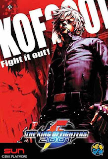 KOF 2001 Free Download