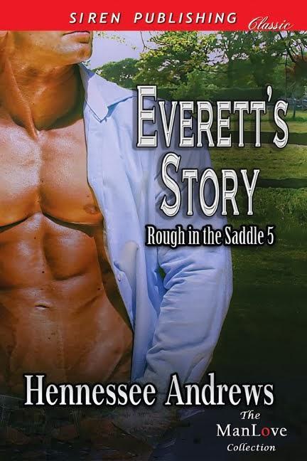 Everett's Story