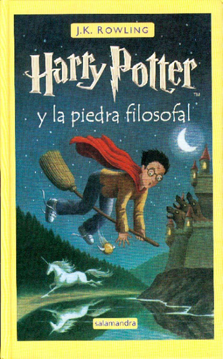 juego harry potter y la piedra filosofal: