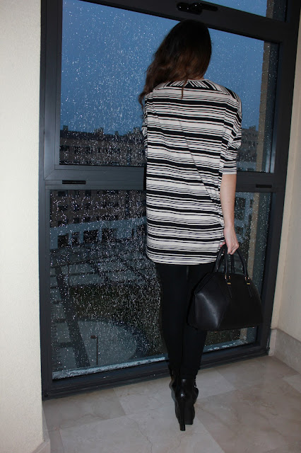 stripes trend 2013