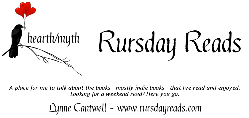hearth/myth - Rursday Reads