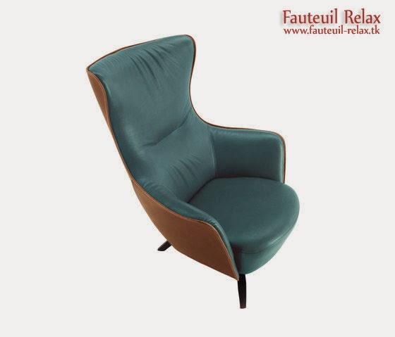 Fauteuil Mamy Blue Pour Lire Et Relaxer Fauteuil Relax