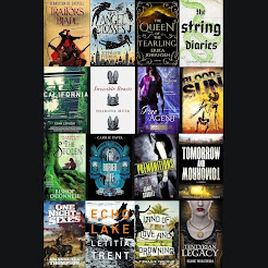 July 2014 Debut Author Challenge Cover Wars!
