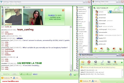 Download Software Camfrog 6.2 Terbaru Full Version Gratis