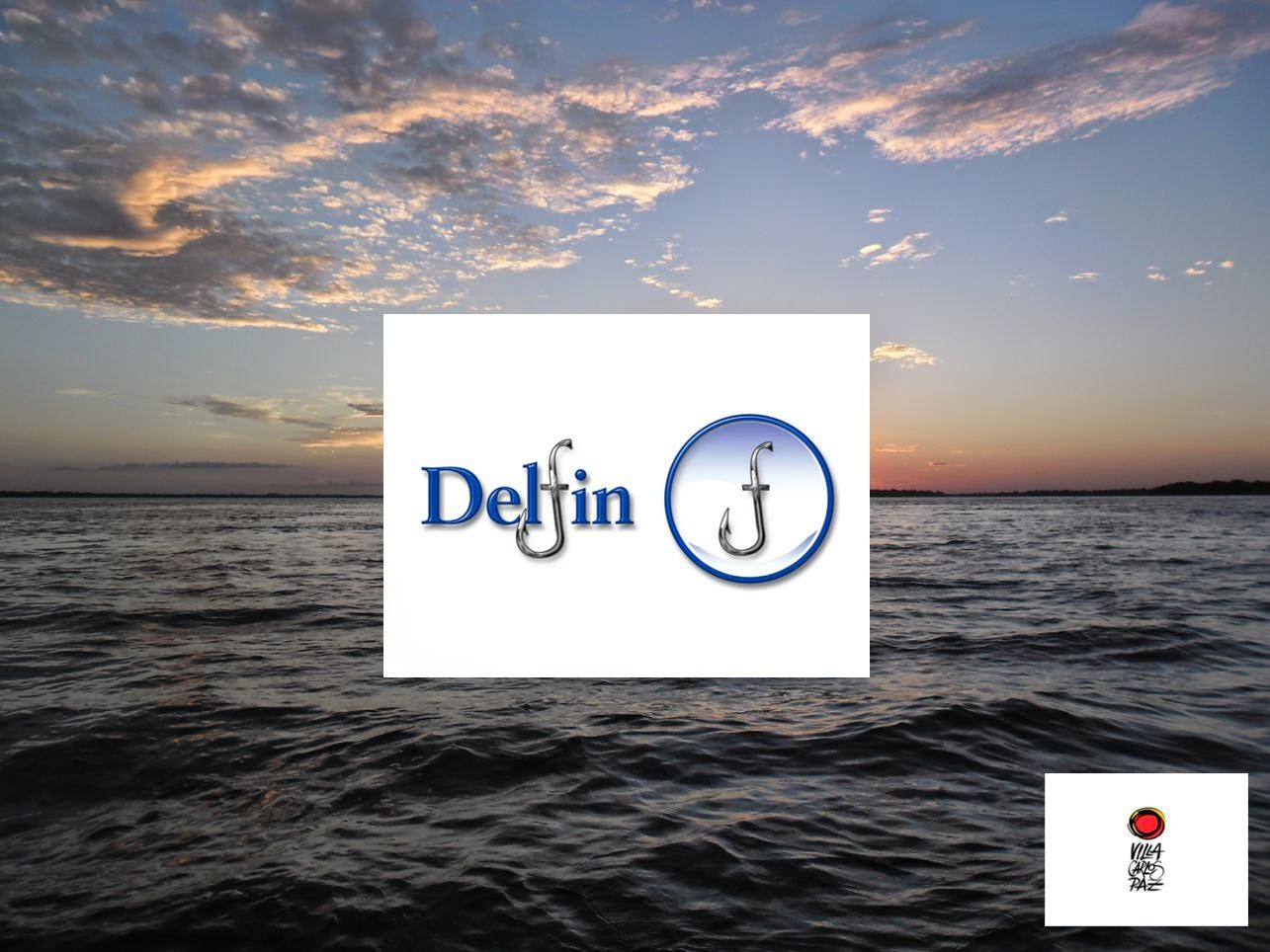 DELFIN - PESCA & AVENTURA