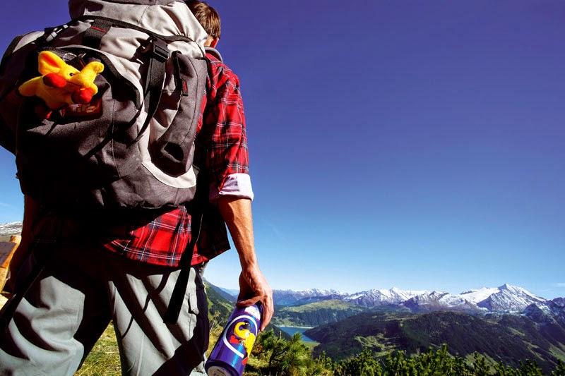 Alasan Mengapa Harus Mencoba Travelling