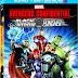 Avengers Confidential 2014 Full Movie Download HD