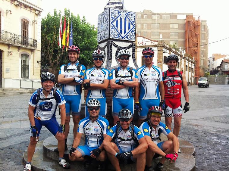 Mollet Laplaça team