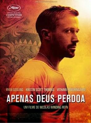 Download Apenas Deus Perdoa AVI Dual Áudio Torrent BDRip