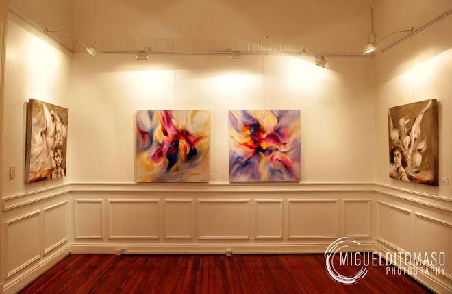 Galería Liliana Rodriguez. Buenos Aires