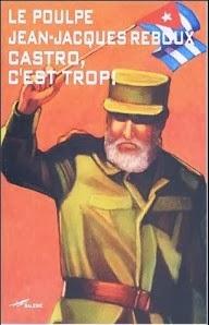 Castro, c'est trop !