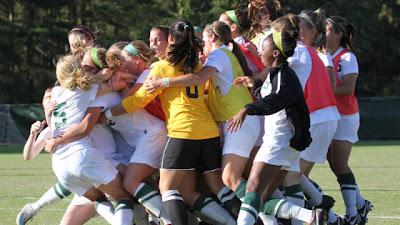 Tribe Women's Soccer