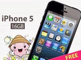 """Đã tìm được chủ nhân chiếc Iphone 5S của chương trình """"Tỷ Phú Bóng Đá"""" tháng thứ 2"""