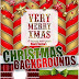 Christmas backgrounds - Vector.