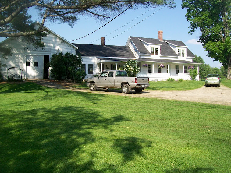 Homeland Farm