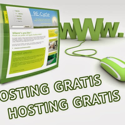 Pengertian Web Hosting dan jenis jenis web hosting - TechnoGrezz