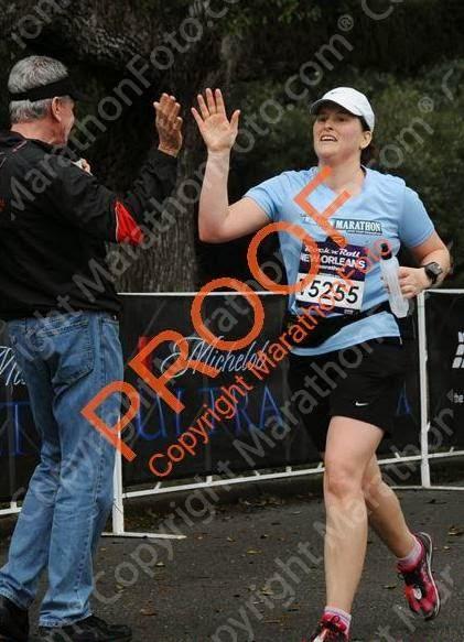 New Orleans Marathon