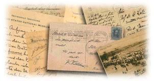Projeto Escreva Uma Carta