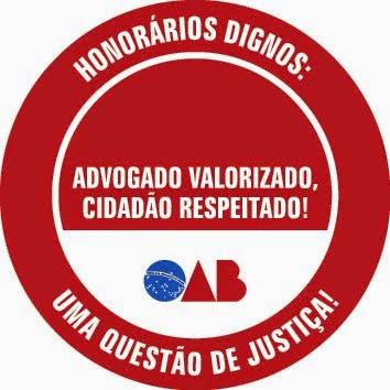Campanha de Valorização de Honorários