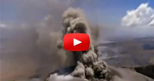 Ol Doinyo Lengai Volcano Tanzania  U0026quot Video U0026quot