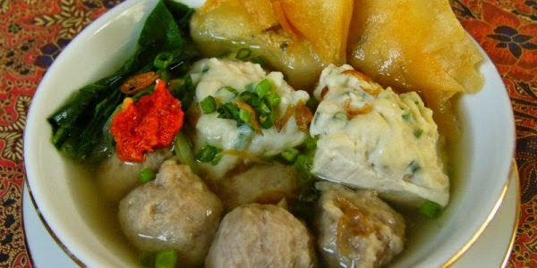 Wisata Kuliner Di Bandung Yang Murah