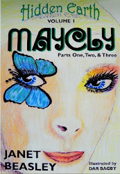 Current Release: Maycly Parts 1 ,2, & 3