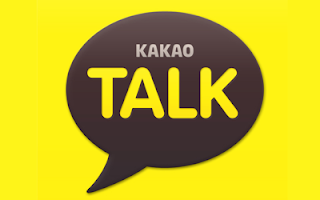 Kakao Talk icon_ nilephones.blogspot.com