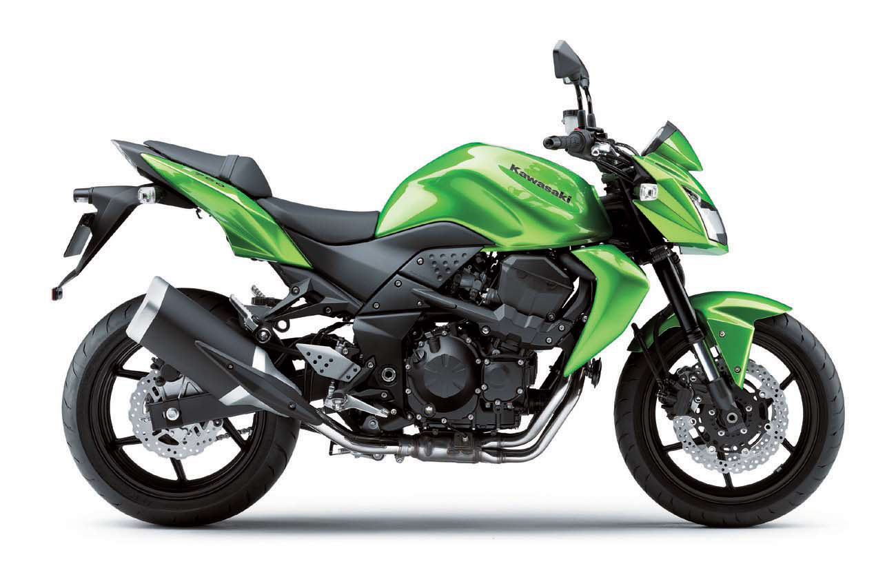 2012 kawasaki z750 review motorcycles price. Black Bedroom Furniture Sets. Home Design Ideas