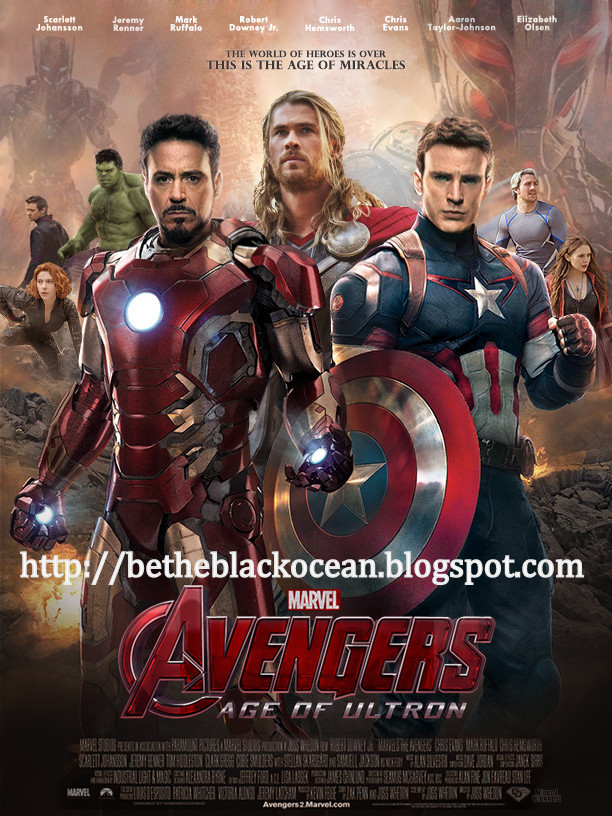 Marvel Hindi Dubbed Full Movie Download In HD MP4