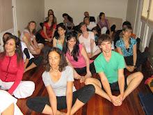 Formación de Instructores de Yoga para niños